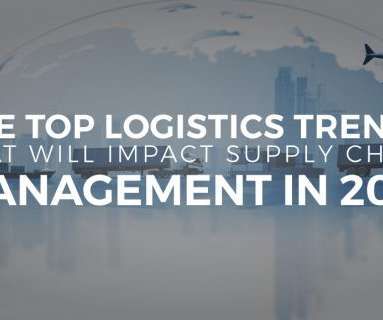 3PL and White Paper - Supply Chain Brief