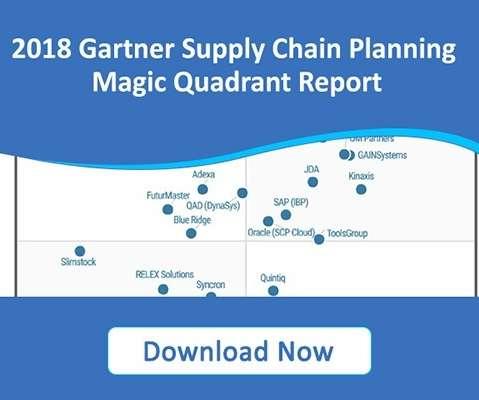 Supply Chain Planning - Supply Chain Brief