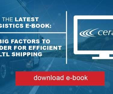 Freight and Trends - Supply Chain Brief